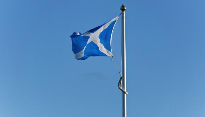Sputnik sa snaží preraziť v Škótsku