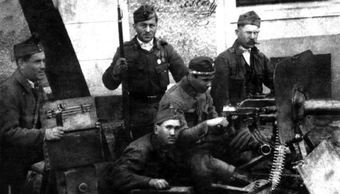 Sto rokov hybridnej vojny Kremľa (III.)