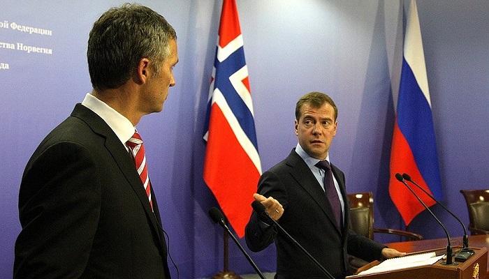 Nórski diplomati uznali Krym za ruský. Naozaj?