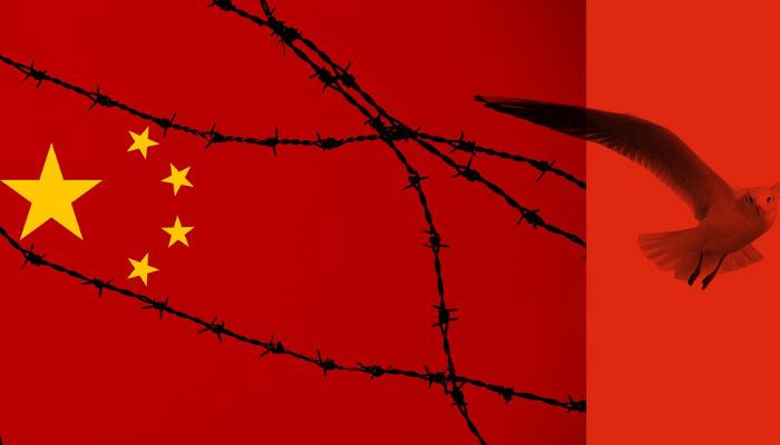 Upozorňovať na porušovanie ľudských práv sa v Číne nevypláca