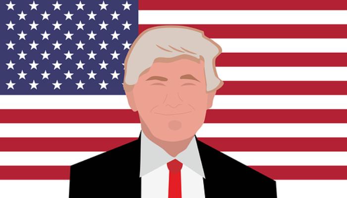 Podľa oficiálnej správy Trump v kampani spolupracoval s Rusmi