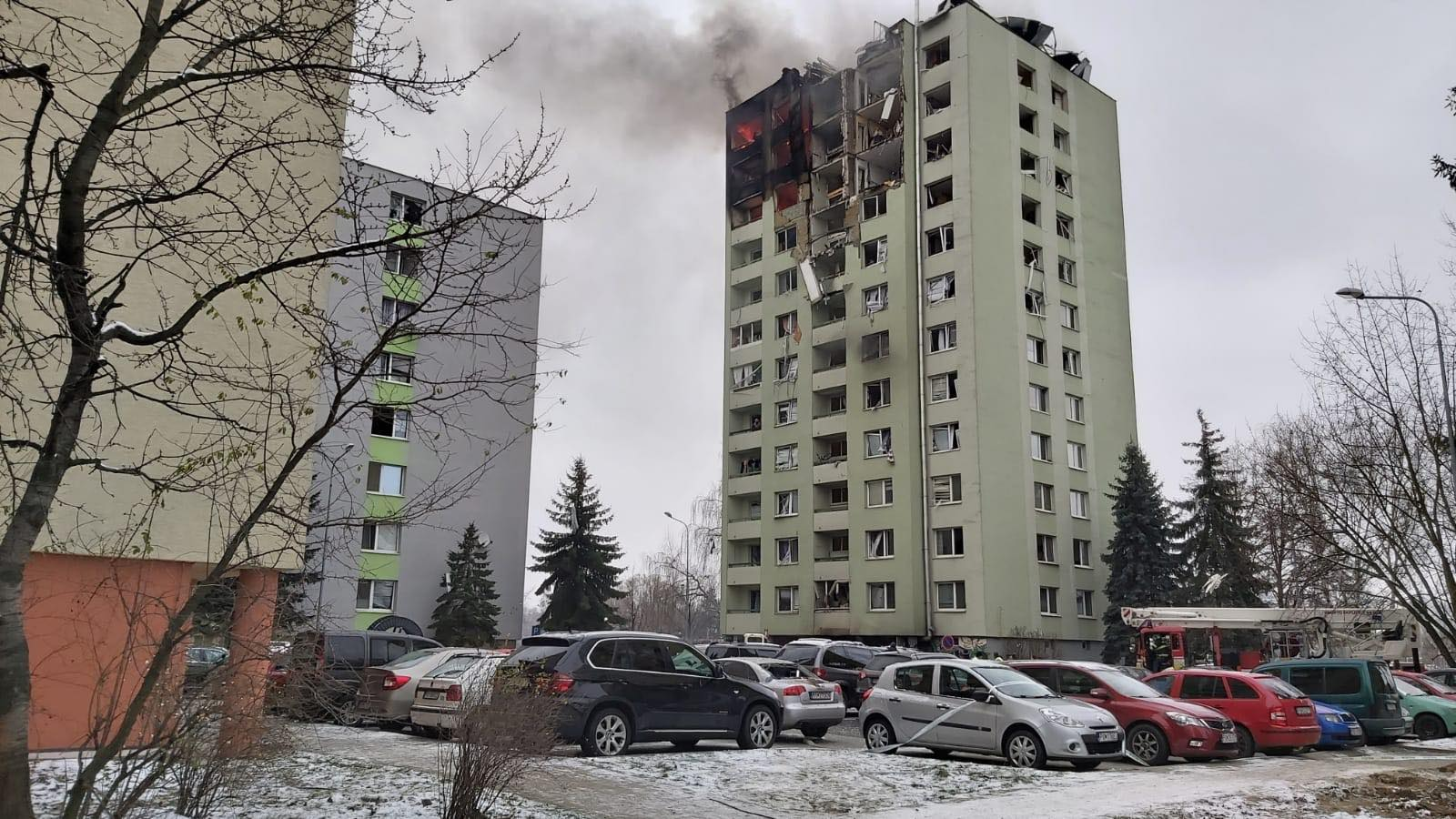 Kotlebovci zneužívajú aj tragédiu v Prešove a idú proti fyzike