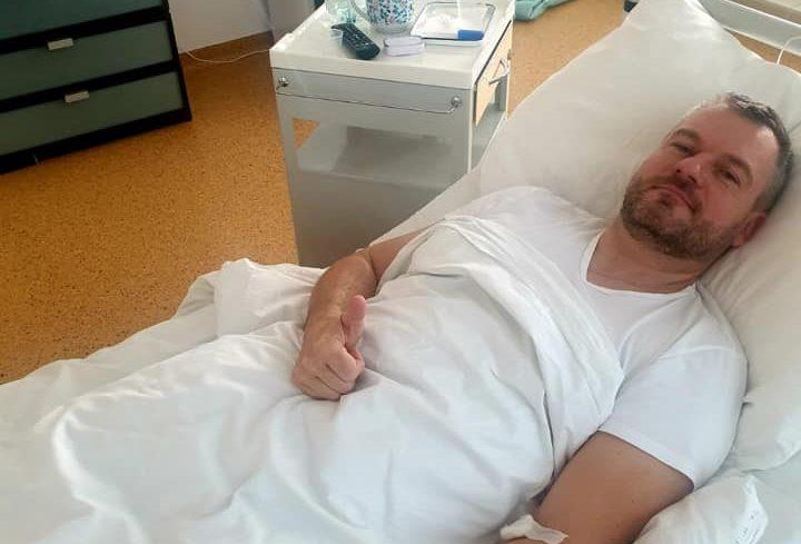 Pellegrini má podozrenie na koronavírus, šíri sa hoax Španielskom