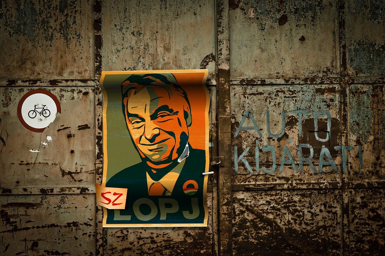 Slobodná Európa sa vracia do Maďarska