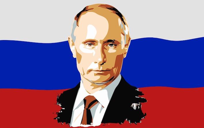 Nesúhlasíte s ruským výkladom dejín? Podľa Putina kolaborujete s nacizmom