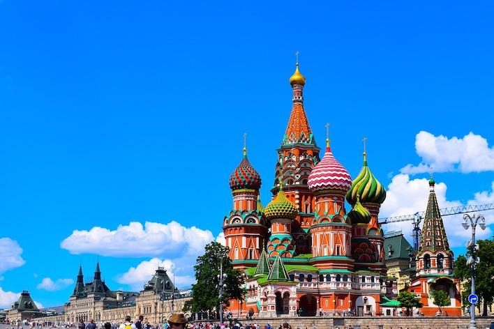 Russia Today: Luxusne štátom platená propaganda