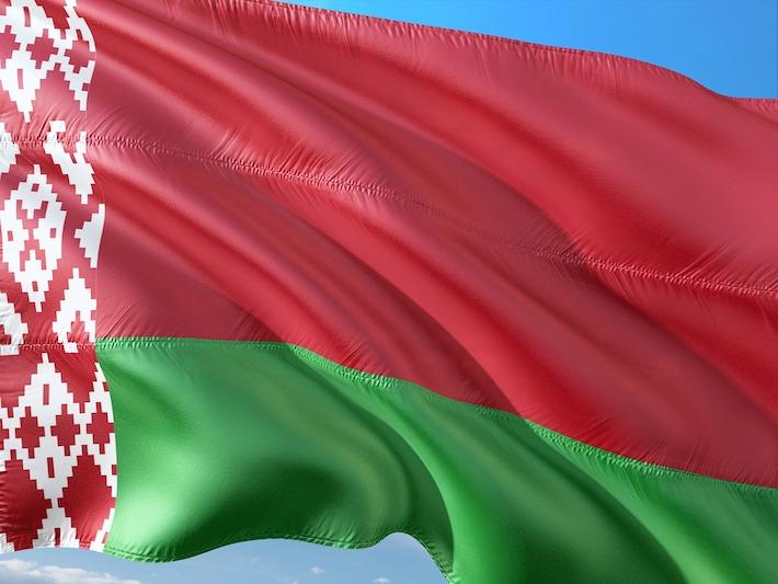 Lukašenka drží pri moci KGB a propaganda