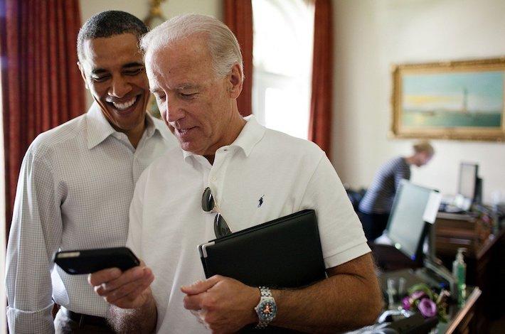 Joe Biden prinesie peklo, tvrdia klamári