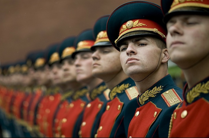 Rusko v slovenskom dezinformačnom priestore (december 2020)