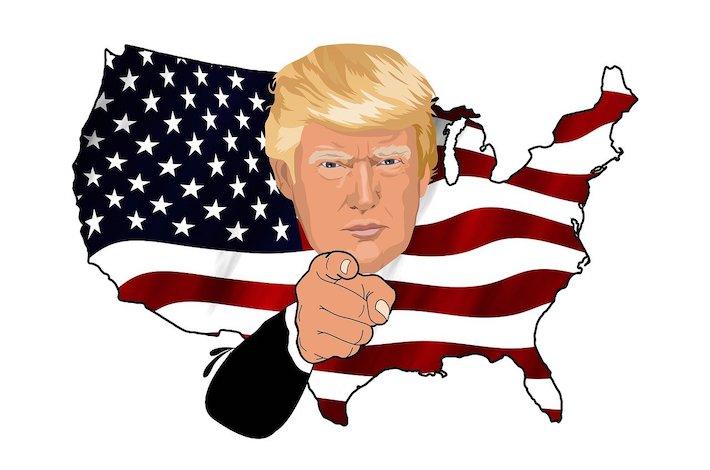 Donald Trump obišiel iba s hanbou, no jeho hoaxoví nasledovníci zrejme vyfasujú roky väzenia