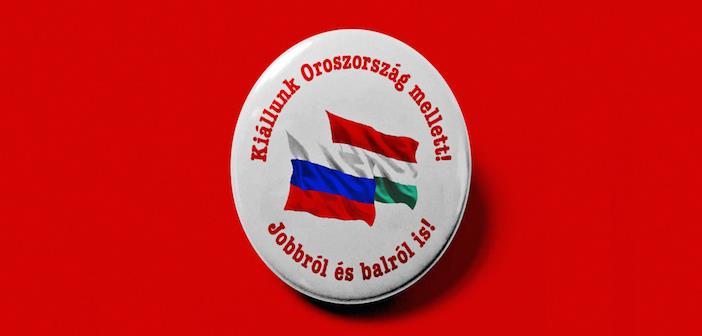 Neplatia nás Rusi, podporujeme ich z presvedčenia