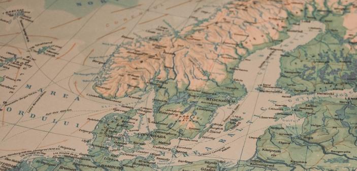 V Škandinávii propaganda nefungovala, viac sa osvedčilo zastrašovanie