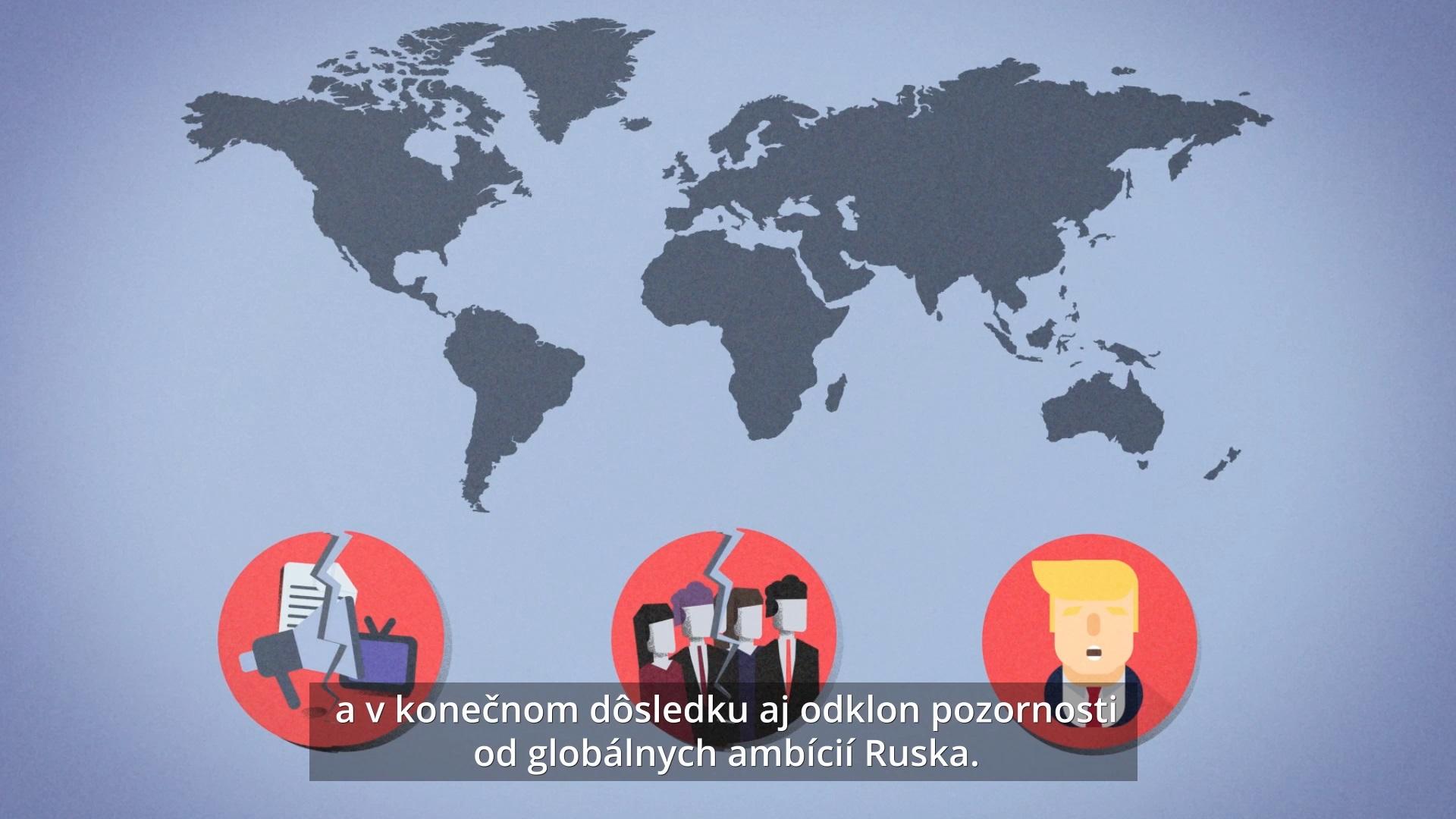 """Ako fungujú ruskí internetoví """"trollovia""""?"""