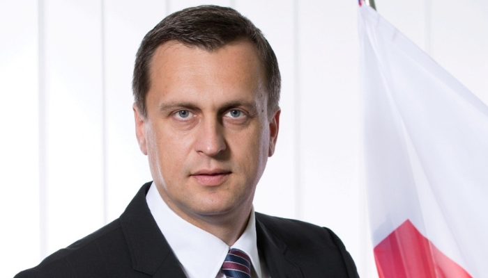 Andrej Danko nedávno považoval Orbána za diktátora, dnes ho obdivuje