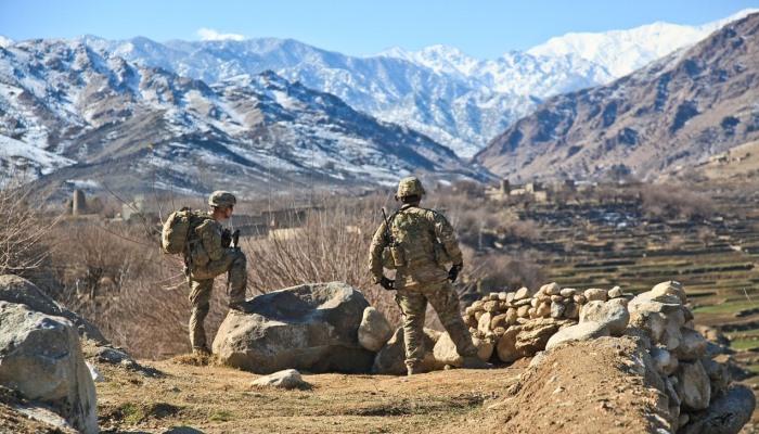 Trump hovorí o Afganistane spôsobom, akým by to robil aj Sovietsky zväz
