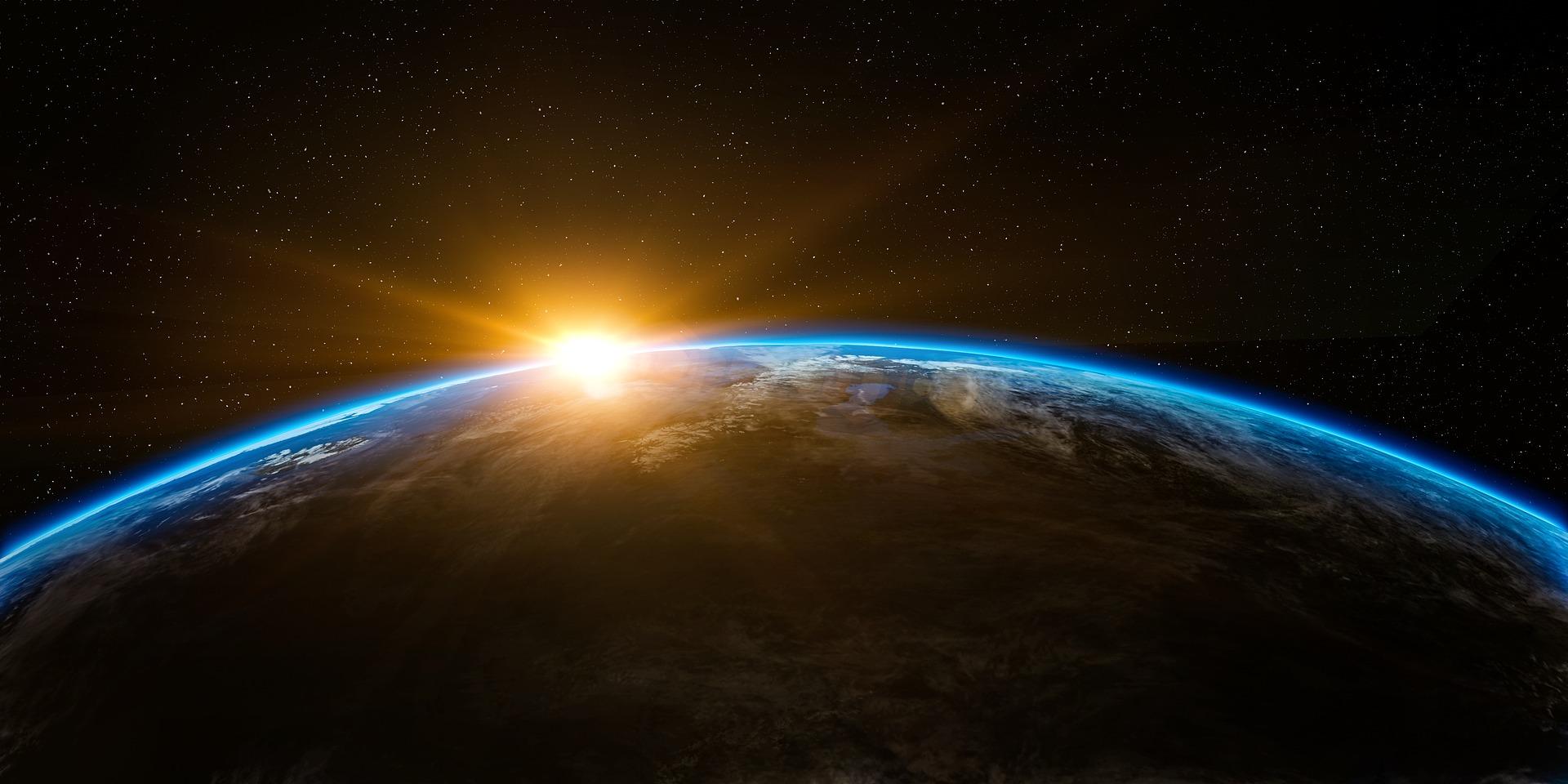 Teória o plochej Zemi získava priaznivcov pomocou YouTube