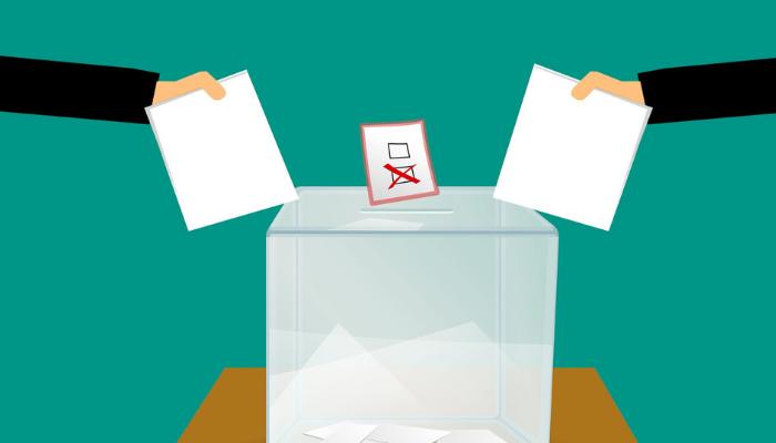 Dezinformácie a konšpiračné teórie v slovenskej prezidentskej kampani 2019
