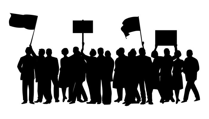 Kto stojí za protivládnymi protestmi v Prahe? Český konšpiračný web má odpovede