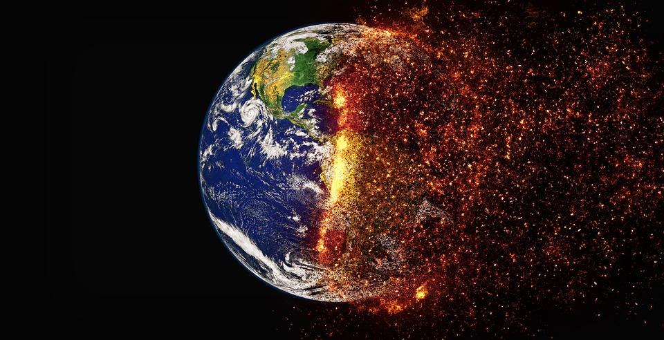 Klimatickú zmenu spochybňuje nová deklarácia, ale len zlomok jej signatárov sú klimatológovia