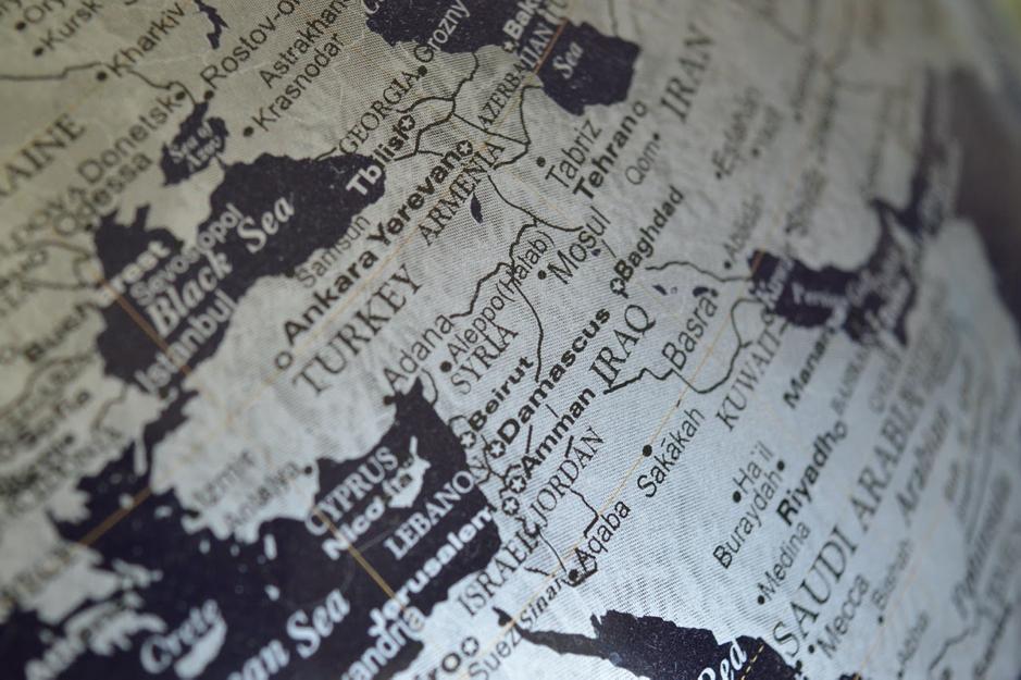 Blízkym východom sa šíria vlny dezinformácií