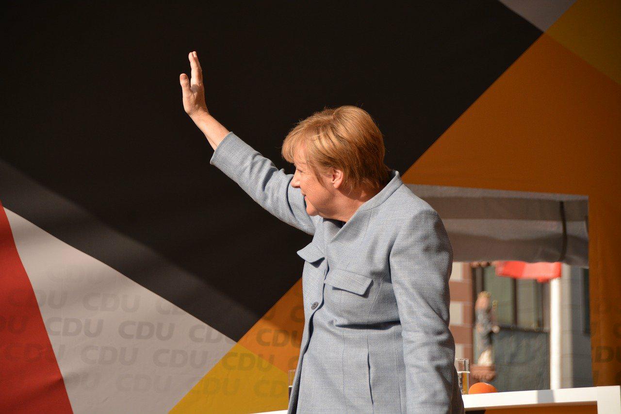 Nemecká dôvera voči Kremľu klesá. Podkopávajú ju dôkazy o ruských kybernetických útokoch