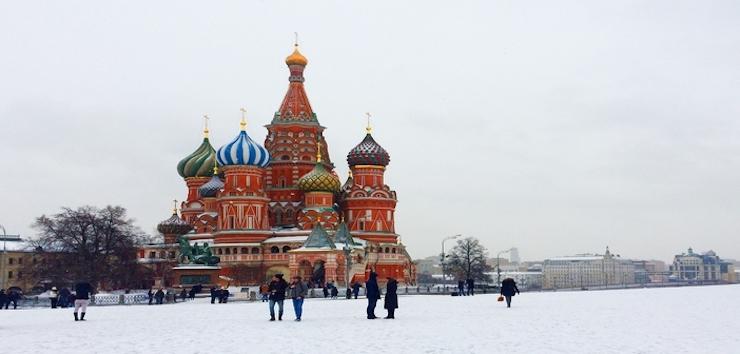 Moskva vo veľkom nalieva peniaze do siete spriaznených médií v USA
